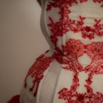 Karolina Laskowska Violente corset