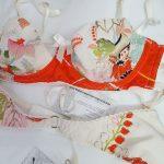 Semi custom Sayuri set by Karolina Laskowska